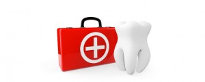 What to do in a dental emergency?