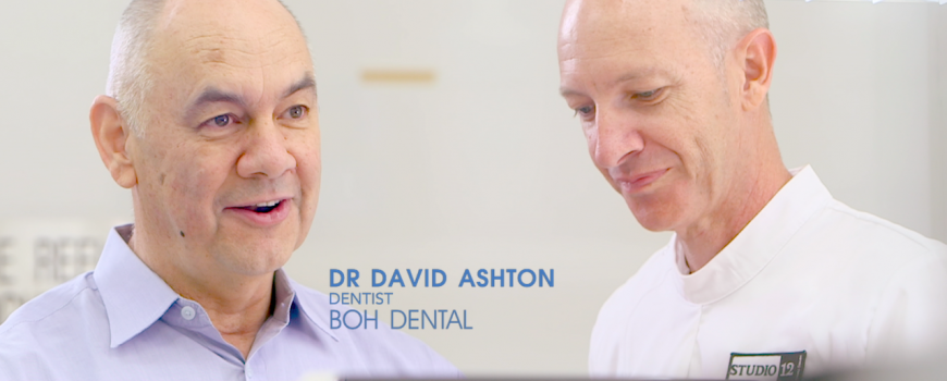 BOH Dental Video | Filming our Mini-Documentary