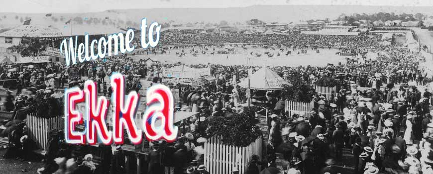 Public Holiday | Closed For Ekka <br> August 12th
