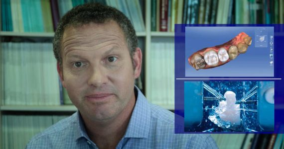 Digital Dentistry Video with Dr Stuart Garraway