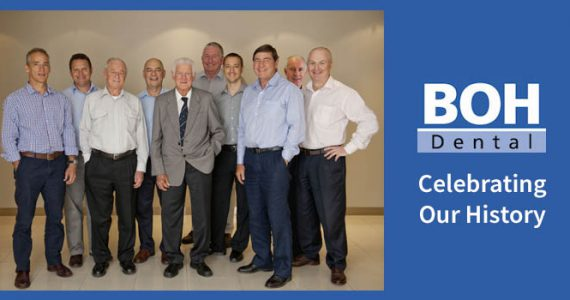 40 Years of Family Dentistry | Four Generations of Care at BOH Dental