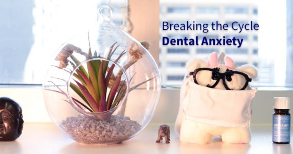 Breaking the Cycle | How can my Dentist Help with Dental Anxiety?