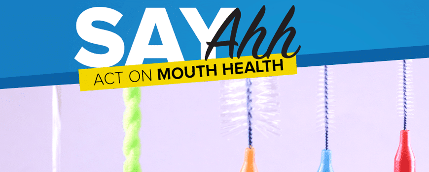 World Oral Health Day 2019