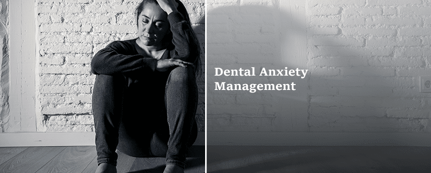 Dental Anxiety Management at BOH Dental